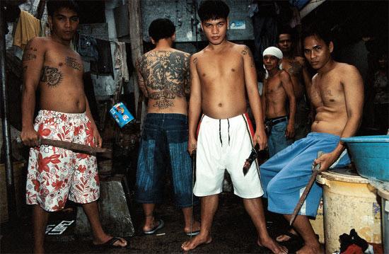MILANO, MAGISTRATI CHOC: GIA' LIBERA GANG DI FILIPPINI