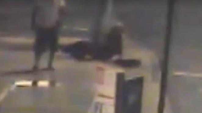 Urta la sua fidanzata: Nero lo uccide – VIDEO CHOC