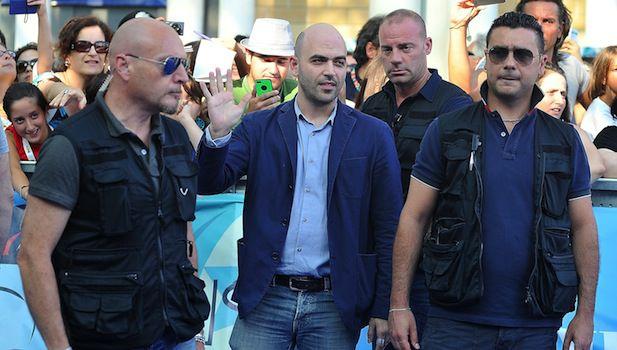 """Saviano perde anche Appello: """"Ha plagiato"""""""