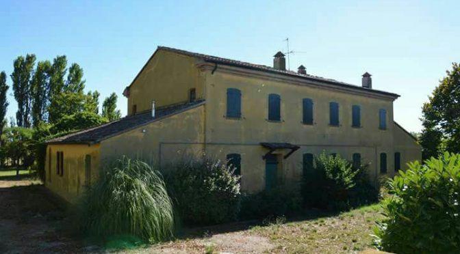 Cesena: rifugio malati psichici trasformato in centro profughi