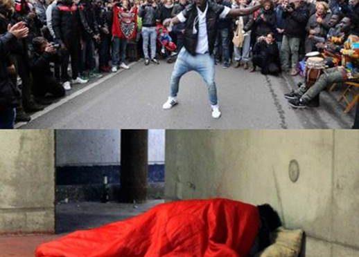 Milano: senzatetto italiano muore, per lui non c'era posto a Caserma Montello