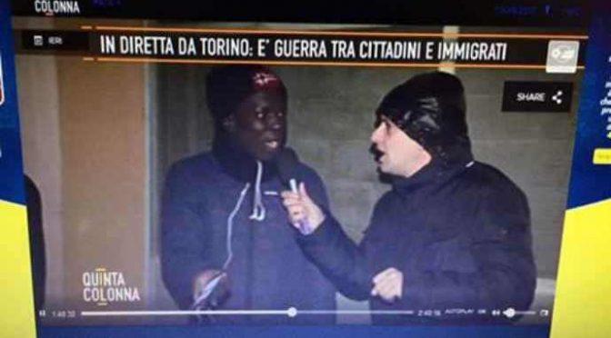 """Profugo (palazzine spaccio): """"I soldi nel quartiere li portiamo noi"""" – VIDEO"""