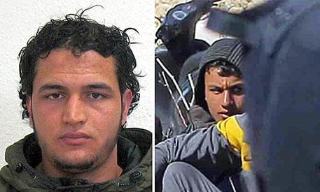QUESTA FOTO DIMOSTRA CHE I TERRORISTI USANO I BARCONI – FOTO