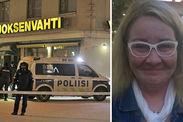 Cecchino uccide sindaco e 2 giornalisti in Finlandia
