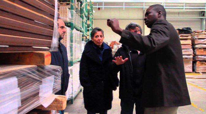 Profughi a processo: segregano volontarie in stanzino, terrore a Carpi