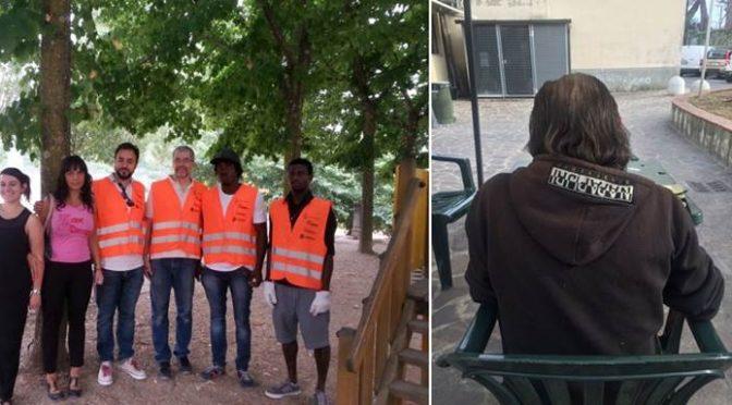 Italiano vive in fienile abbandonato, anche a Natale: assessore pensa a profughi