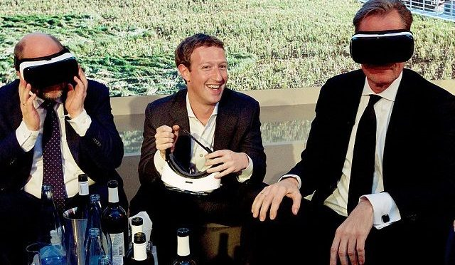 Facebook farà censura preventiva contro notizie scomode
