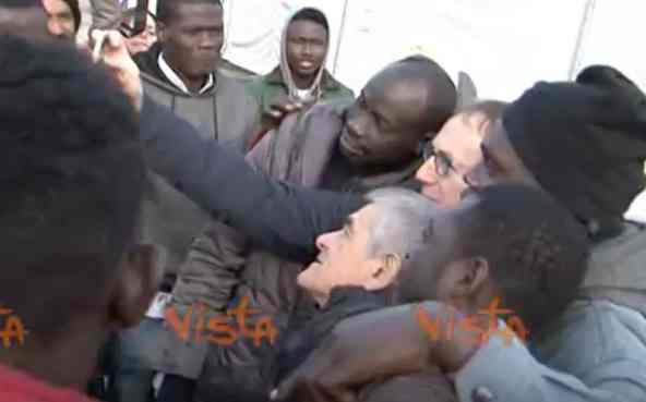 Piemonte, Pd fa ricorso perché vuole continuare a mantenere africnai