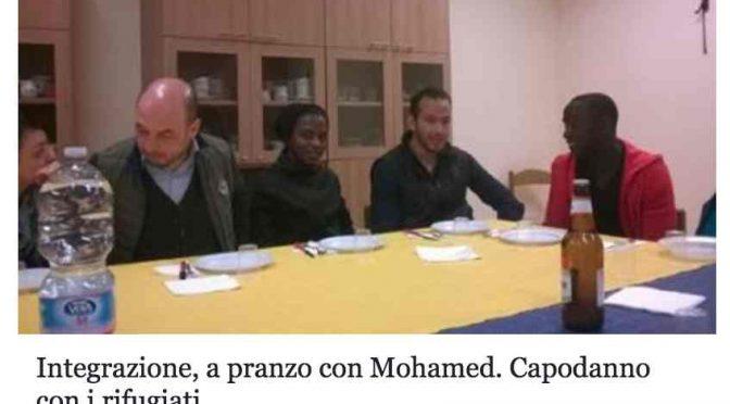 Cagliari, tagliati i fondi ai disabili: 100 milioni vanno ai profughi, scoppia rivolta