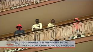In Lombardia sarà vietato affittare case a Coop dei profughi