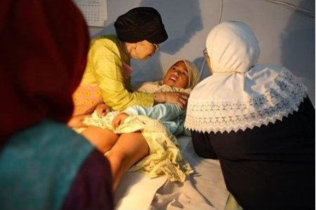 INFIBULAZIONE: RECORD BAMBINE MUTILATE IN INGHILTERRA