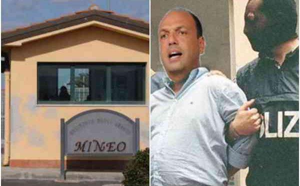 Mineo, villaggio di lusso per profughi: assunzioni in cambio di voti ad Alfano