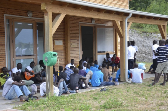Terremotati: consegnate 344 casette su 3.772 perché servono ai profughi