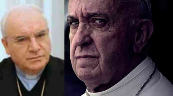 """Vescovo ribelle: """"Basta accogliere o diventeremo tutti islamici"""""""