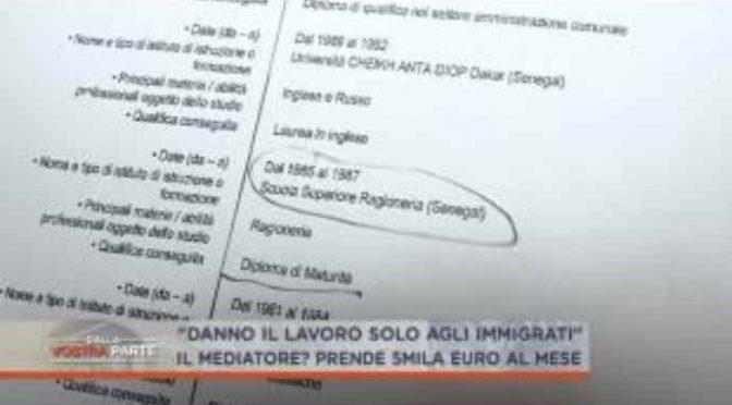 Business accoglienza: 5 mila euro ai mediatori culturali – VIDEO