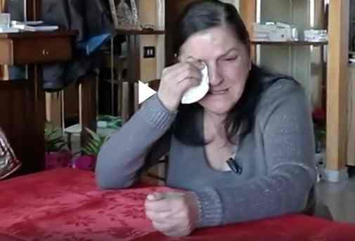 MILANO: ITALIANI MALATI CACCIATI DA CASE POPOLARI PER FARE POSTO A IMMIGRATI – VIDEO