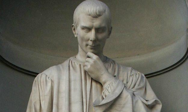 """Xenelasia, Machiavelli: """"Non permettete a stranieri di stabilirsi nella repubblica"""""""