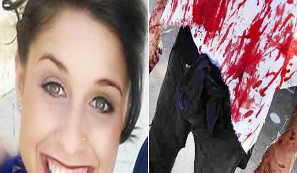 Uccise ragazza italiana con 10 coltellate: immigrato assolto perché incapace di intendere