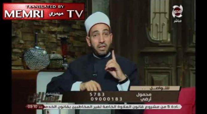 """Imam: """"La Madonna nell'harem di Maometto"""""""