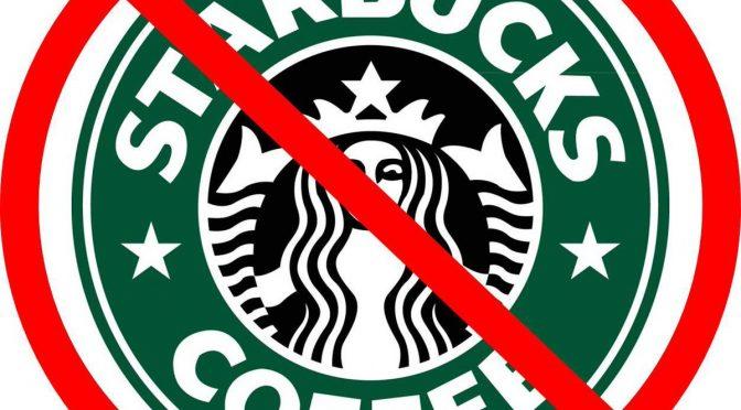Dilaga su Twitter #BoycottStarbucks, che assume profughi per risparmiare