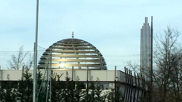 Forlì: PD realizza moschea con minareto di 20 metri
