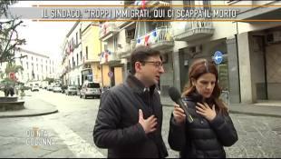 """SINDACO DISPERATO: """"INVASI DA IMMIGRATI, CI SCAPPA IL MORTO"""" – VIDEO"""