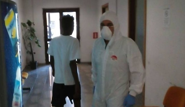 Torino, studente straniero infetto muore di Tubercolosi