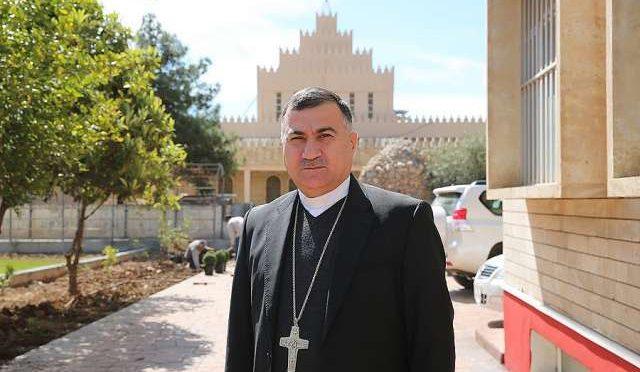 """Vescovo Iraq si schiera con Trump: """"Giusto Muslim Ban"""""""