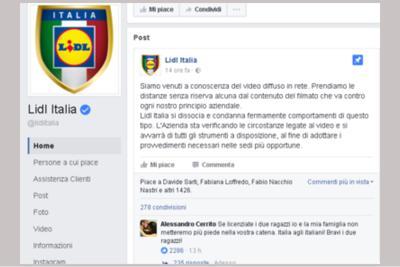 "LIDL vendeva pasta ""italiana"" con grano straniero: multa milionaria"
