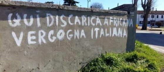 Salvini chiude il centro profughi di Conetta