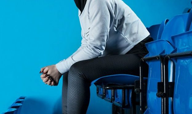 Milanistan, Nike vende hijab 'sportivi'