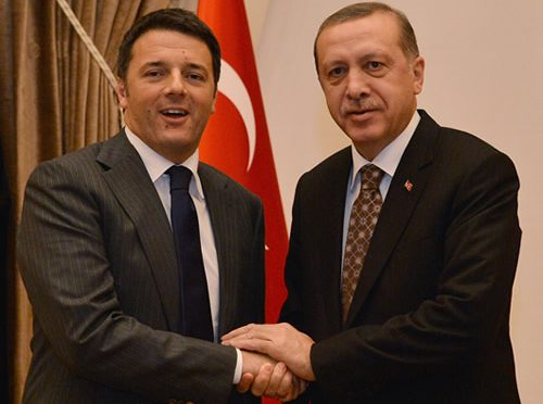 "Erdogan, il macellaio islamico: ""Afrin cadrà stasera"""