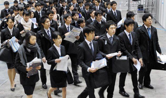 In Giappone non ci sono crimini perché non ci sono immigrati