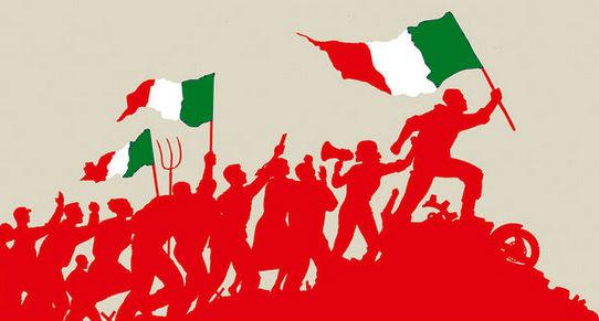 Verona, barricate contro arrivo 40 clandestini