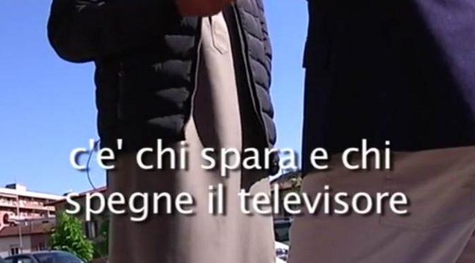 """Imam: """"Dobbiamo uccidere gli Italiani infedeli"""""""