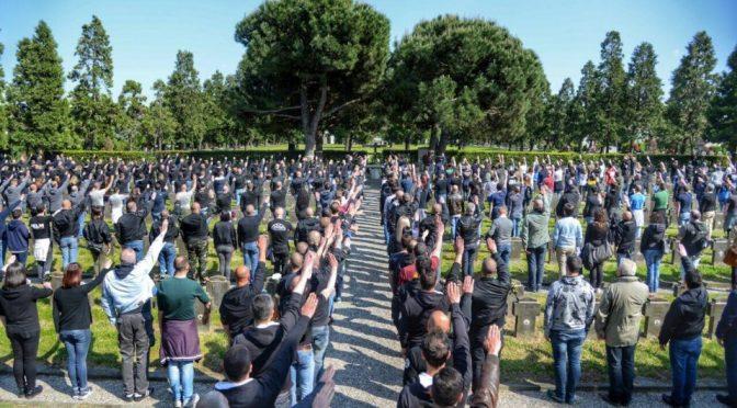 Milano, divieto Sala non ferma celebrazione morti 'fascisti'