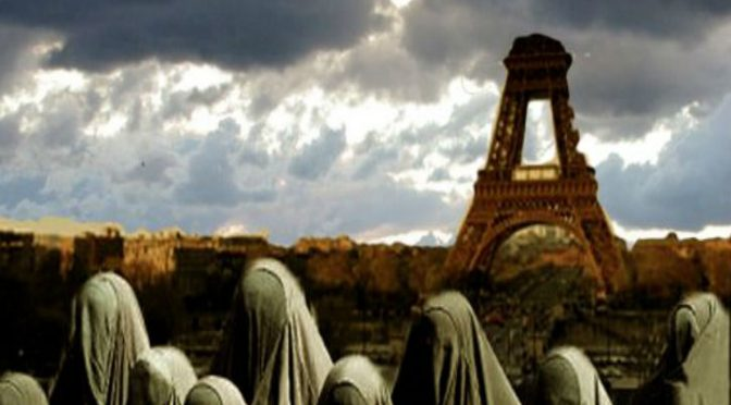 Parigi, più moschee che chiese – VIDEO