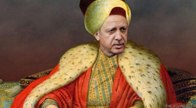 Il sultano organizza summit islamico a Istanbul su Gerusalemme