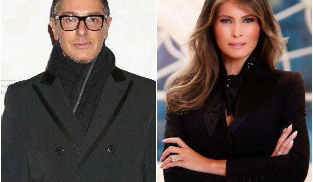 Gabbana veste Trump e manda al diavolo chi lo critica