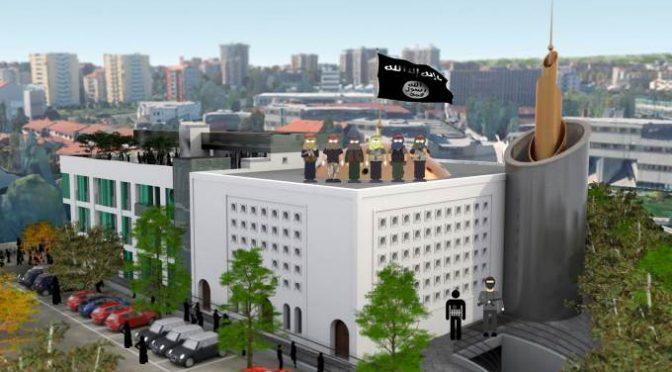 Sesto San Giovanni: la più grande moschea del Nord abbatte il PD, sindaco dimezza i voti