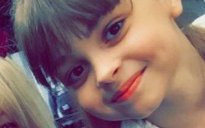 Saffie, 8 anni: uccisa a Manchester dall'integrazione, mamma e sorelle l'avevano persa nella calca