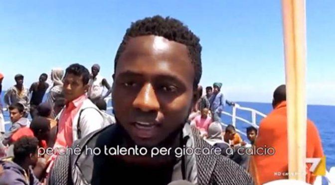 """SEQUESTRO IUVENTA, SCAFISTI """"PENTITI"""" COINVOLGONO ALTRE ONG"""
