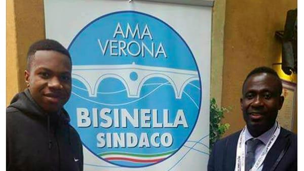 Verona, candidato sindaco Bisinella firmò legge pro-Gender del ministro Fedeli