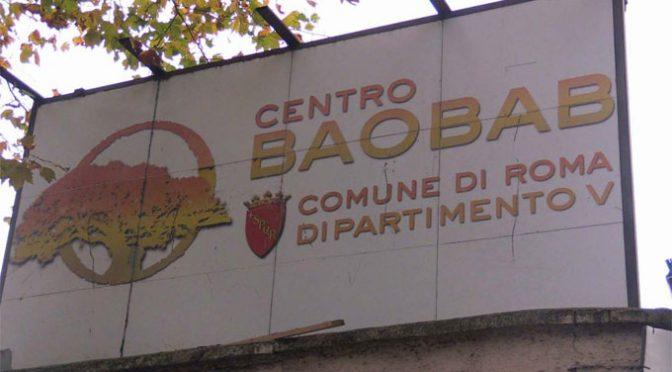 Roma, Raggi trova casa a 120 abusivi del Baobab