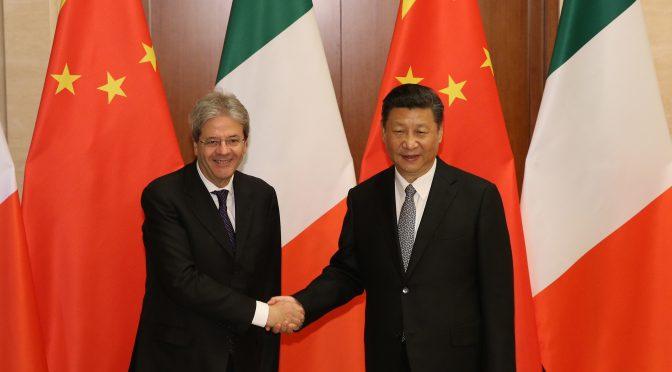 E sono 3: anche il Parma diventa cinese