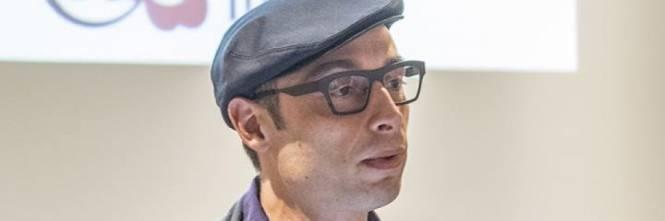 Yuri Guayana, il gay in cerca di pubblicità imbarcato su un aereo per l'Italia