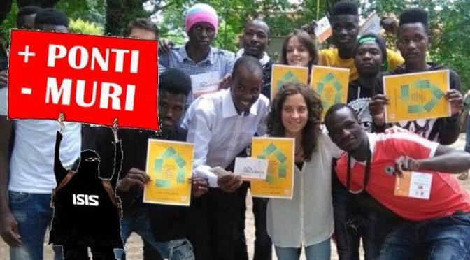 """Immigrati si prendono Milano: """"Qui gli italiani non possono entrare"""" – VIDEO"""