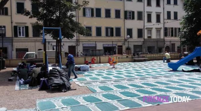 "Firenze, M5S  e Sinistra incalzano: ""Urgente una grande moschea"""