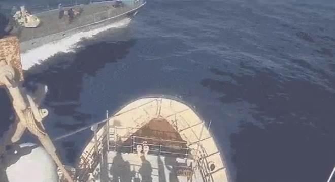 Respinti in Libia altri 61 clandestini