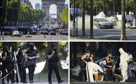 Il terrorista islamico aveva 9mila munizioni nell'auto: francese per Ius Soli